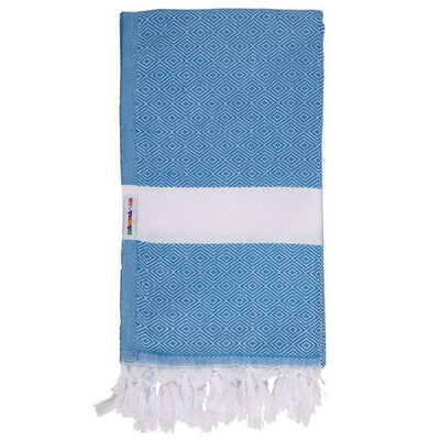 Hammamas Towel - Essence
