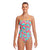 Funkita Ladies Eco Single Strap One Piece - Toucan Tango