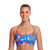Funkita Ladies Sports Top - Flaming Vegas