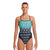 Funkita Ladies Single Strap One Piece - Happy Feet