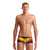 Funky Trunks Mens Plain Front Trunks - King Parrot