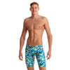 Funky Trunks Mens Training Jammers - Concordia