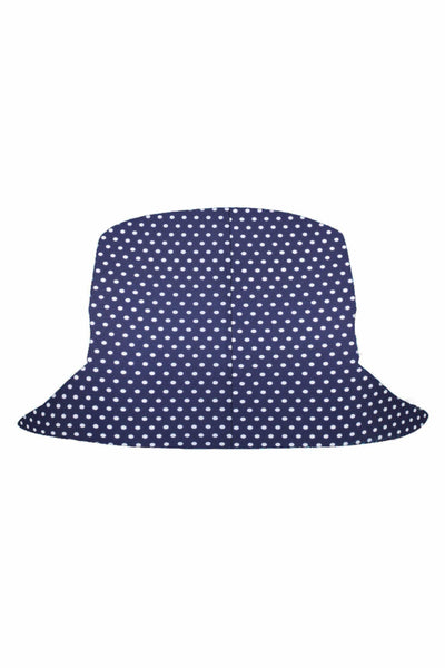 Capriosca Reversible Hat-Splish Splash Swimwear-Splish Splash Swimwear