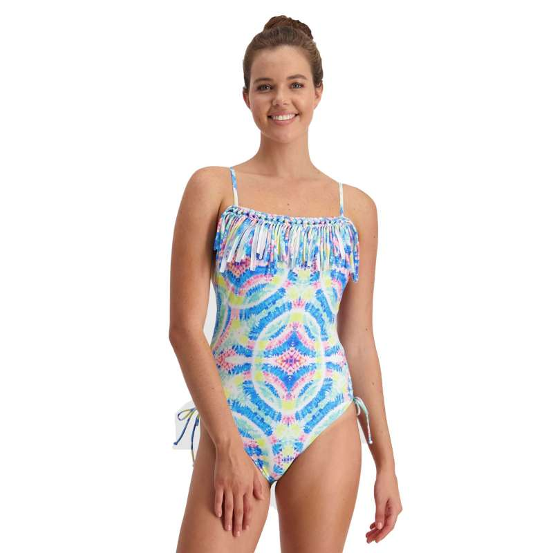 Piha Tassel One Piece - Hippie Delux