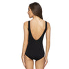 Poolproof Pin Tuck Mastectomy One Piece