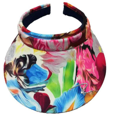 Radicool Womens Visor - Monet