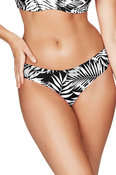 Sea Level Regular Bikini Pant - Morocco