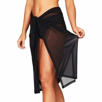 Sea Level Mesh Swim Wrap - Essentials