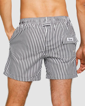 Vacay Swimwear Mens Boardshorts - The Hamptons