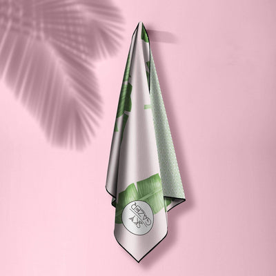 Sky Gazer Towel – The Balmoral