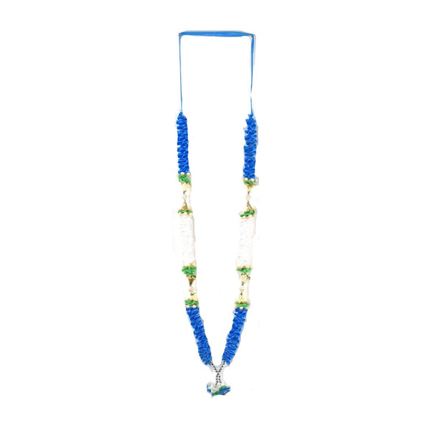 Varmala Wedding Flower Necklace