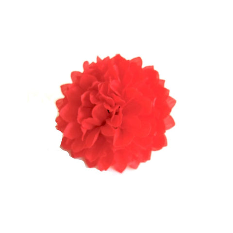 Red Loose Artificial Flowers