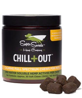Chill + Out Functional Soft Chew