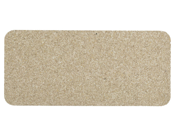 Ore Skinny Placemat Rectangle - Natural