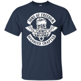 Sons Of Freedom Divorced Chapter Shirts For Men