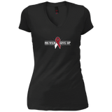 Head And Neck Cancer Ribbon Tee Shirt Cancer Awareness Gift