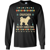PASTA Ugly Christmas Sweater T-Shirt Vintage Retro Style