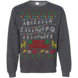 Christmas Ugly Sweater Stranger Things Merry Christmas Hoodies Sweatshirts