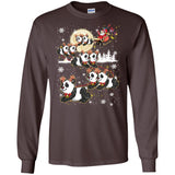 Panda Merry Christmas - Panda shirt
