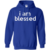 "i am blessed t-shirt | ""i am blessed"" 