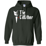 The CatFather T Shirt, Father Of Cats T Shirt, Funny Cat Dad