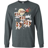 Sheltie Merry Christmas - Sheltie shirt