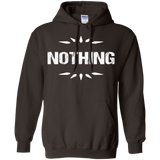 Nothing TShirt: I Want Nothing Gift Christmas or Birthday