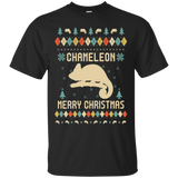 CHAMELEON Long Sleeve T-Shirt, Ugly Christmas Sweater shirt, hoodie, tank