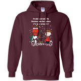 Snoopy - It's what's not under the christmas tree that matters it's who around it shirt, hoodie, tank