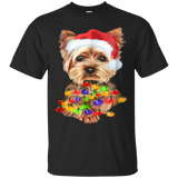 Cairn Terrier Christmas Gifts Cute Dog Lovers T-Shirt , Hoodie, Tank