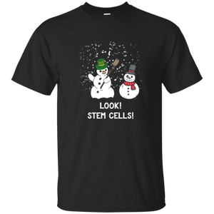 Funny Christmas Shirt | Science Xmas Gift Ideas T-Shirt