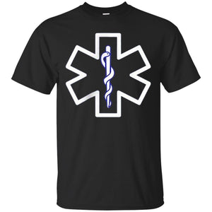 EMT T-SHIRT Emergency Medical Technician 911