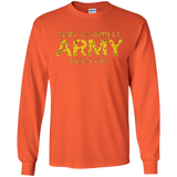 US Army Fort Campbell Kentucky Faded Grunge T-Shirt