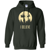 Exclusive I Believe In Santa Claus Christmas T-Shirt
