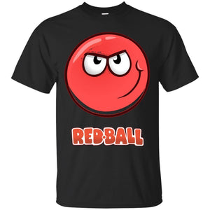 Red Ball 4 - The Red Ball