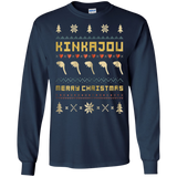 KINKAJOU Christmas T-Shirt, Ugly Christmas Sweater T-shirt, hoodie, tank