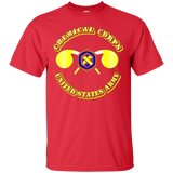 Army - Chemical Corps T-Shirt
