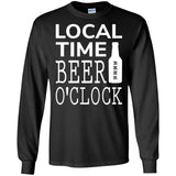 Funny Beer T-Shirt [Christmas Gift Idea|Party Outfit]