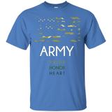 Army Brother and Nephews T Shirt