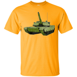 Battle Tank Military Shirt Love Tanks Army Gifts Veteran Tee