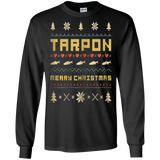 TARPON Christmas T-Shirt, Ugly Christmas Sweater T-shirt, hoodie, tank
