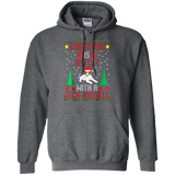 Christmas Is Better With A Jack Russell Terrier T-Shirt Gift