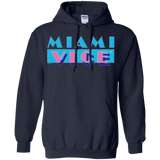 Miami Vice Logo Comfortable T-Shirt - Official Tee.