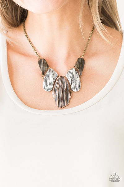 A New DISCovery - Multi Necklace
