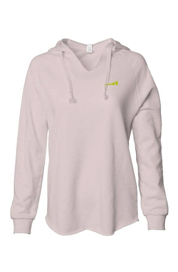 Womens Lightweight Hooded Sweatshirt
