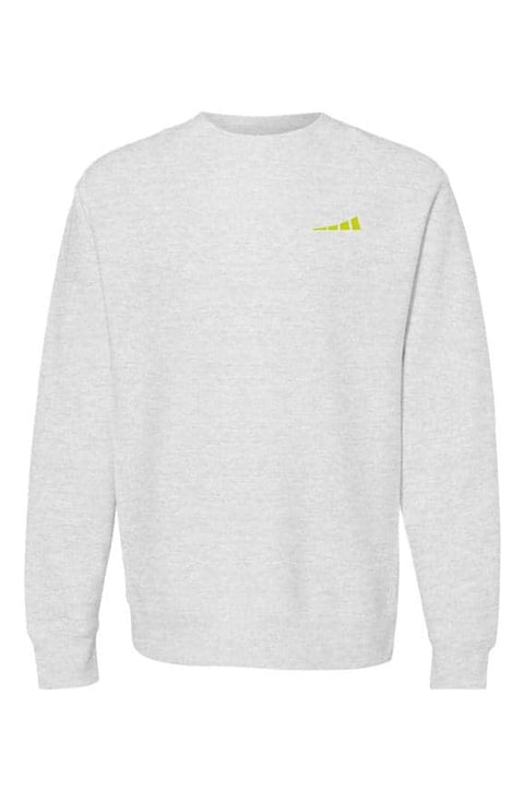 Legend Heavyweight Crewneck Sweatshirt