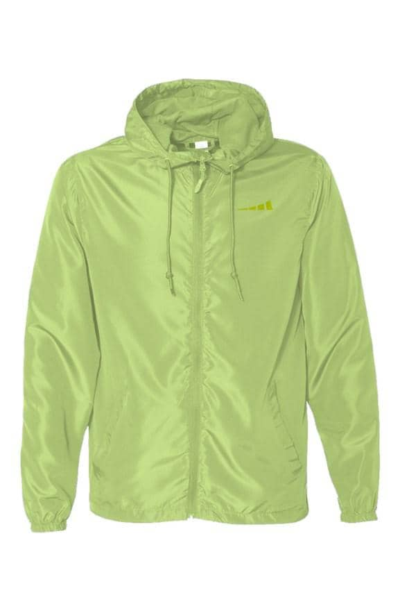Water Resistant Lightweight Windbreaker