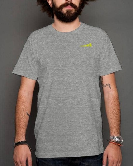 Men's Premium Heather T-shirt