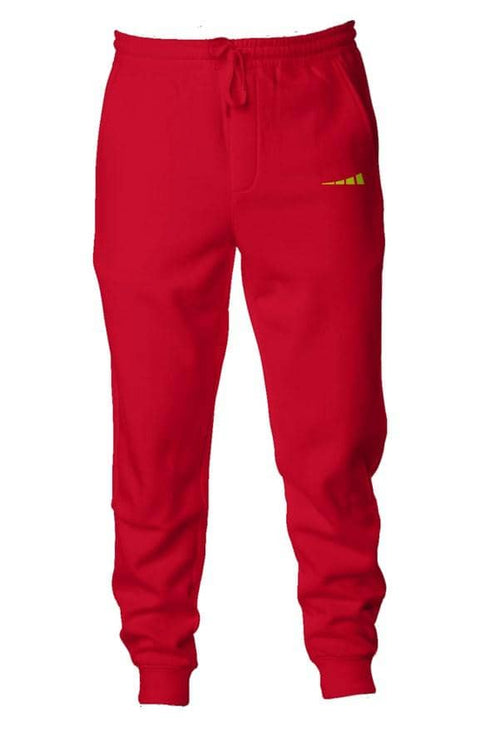 Midweight Fleece Joggers