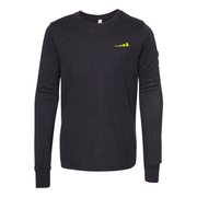 Youth Jersey Long Sleeve Tee